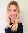 Kristen Schmitt, Founder & CEO of Tidy