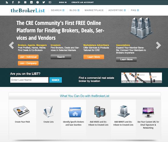 TheBrokerList.com