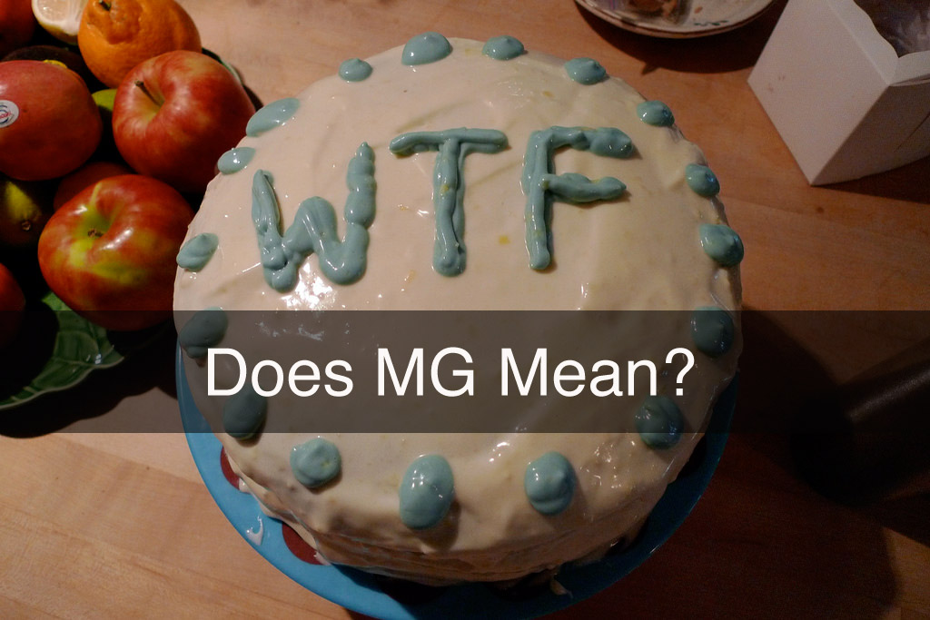 What Does Mg Stand For Digsy Blog Digsy Makes It Easy To Find
