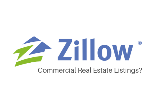 Zillow commercial real estate Listings