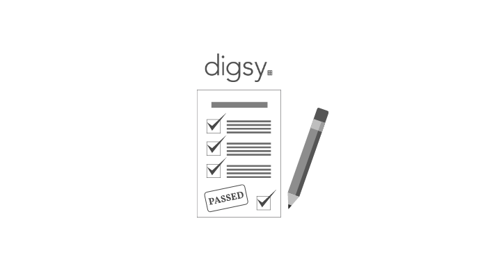 Digsy Test for Real Estate Virtual Assistant
