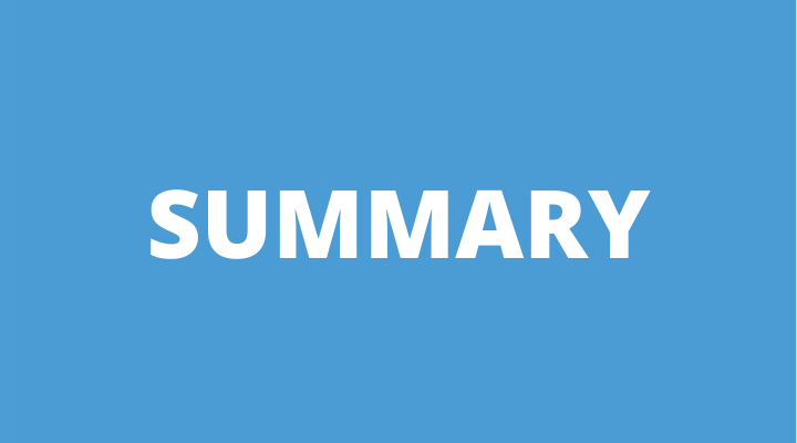 Summary | Digsy